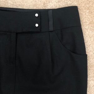 Pencil wool skirt,like new